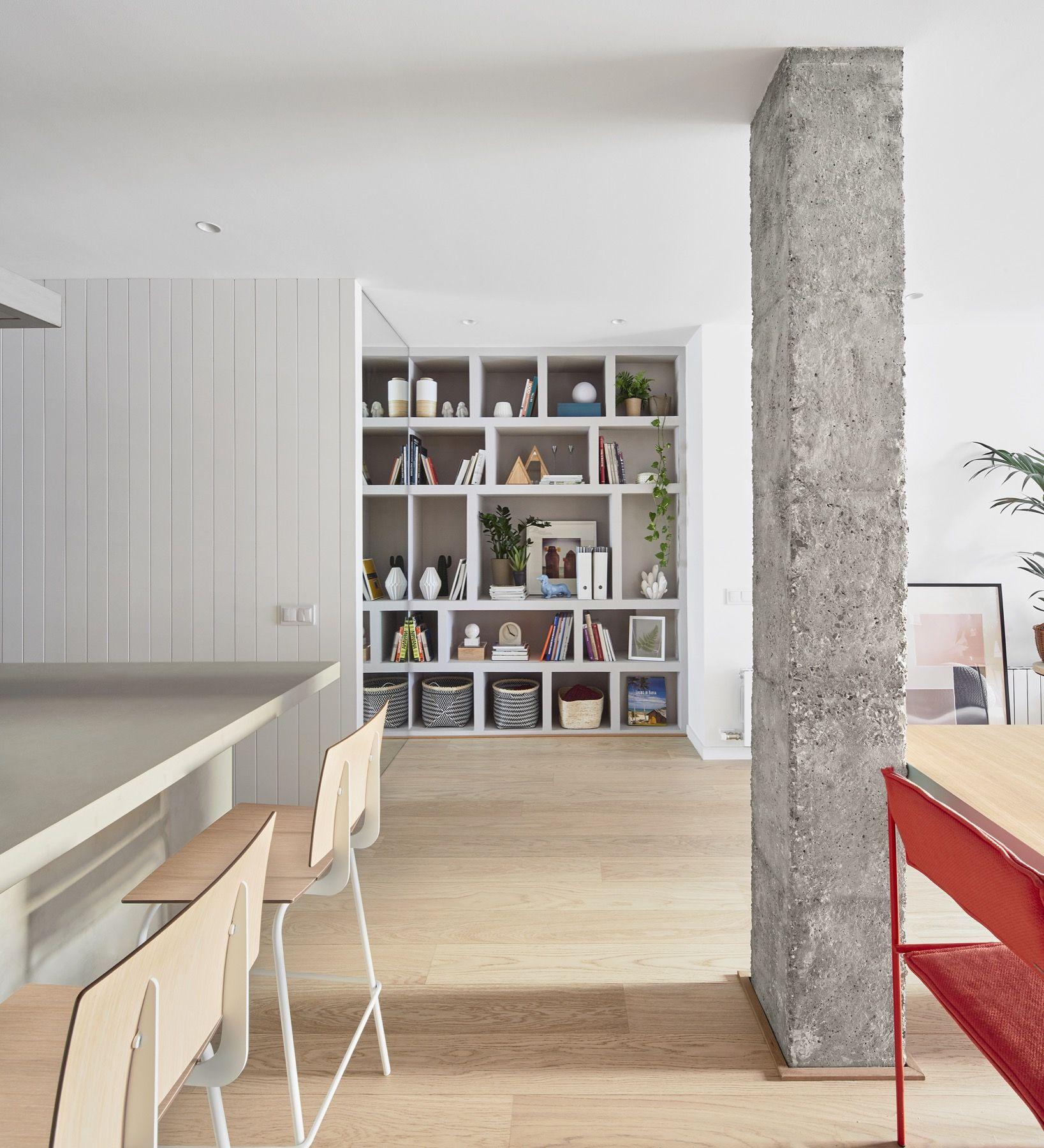 Foto 60 de Decoración y diseño en Barcelona | Interiorismo Miriam Barrio