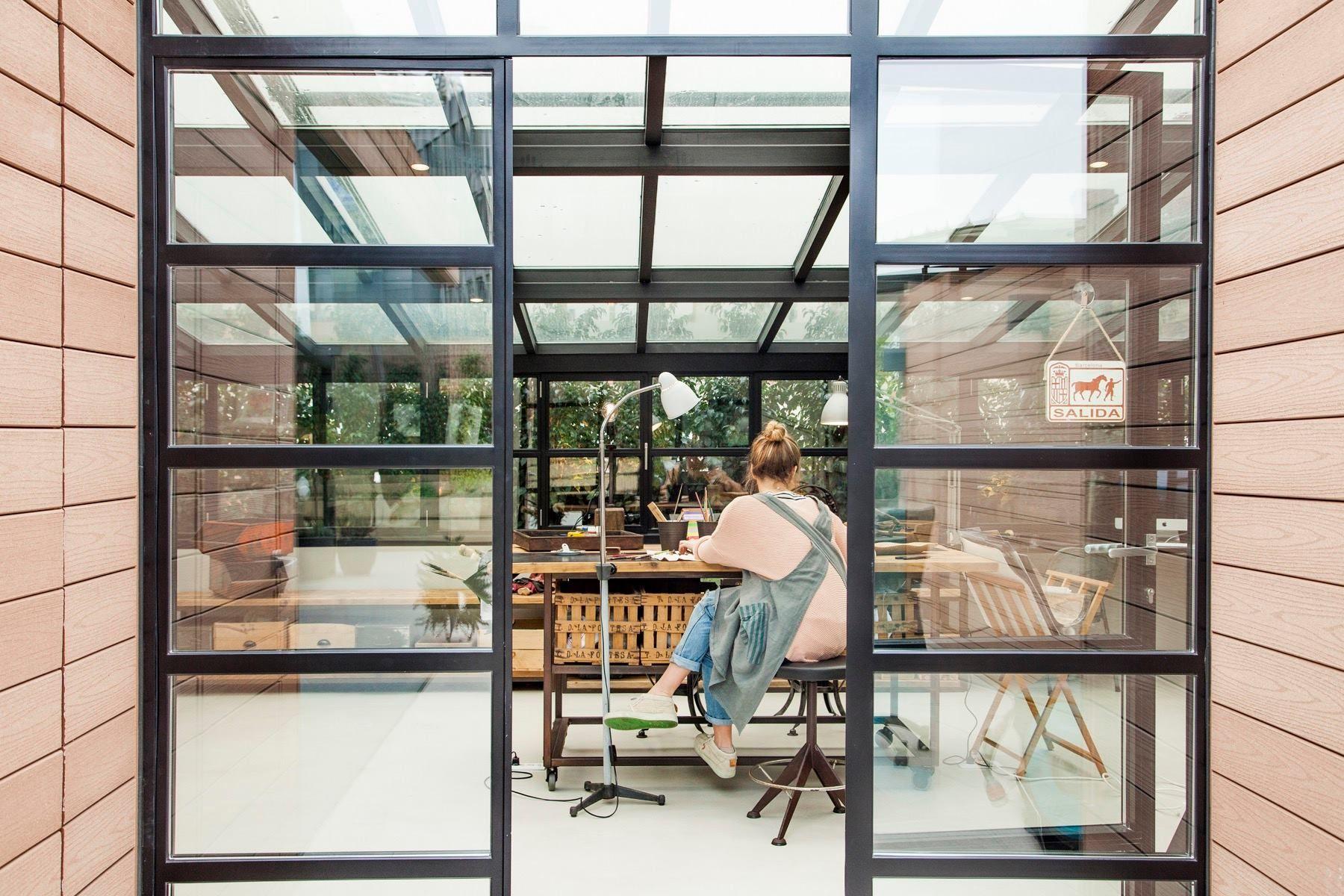 Estudio de interiorismo Sarria Sant Gervasi Barcelona