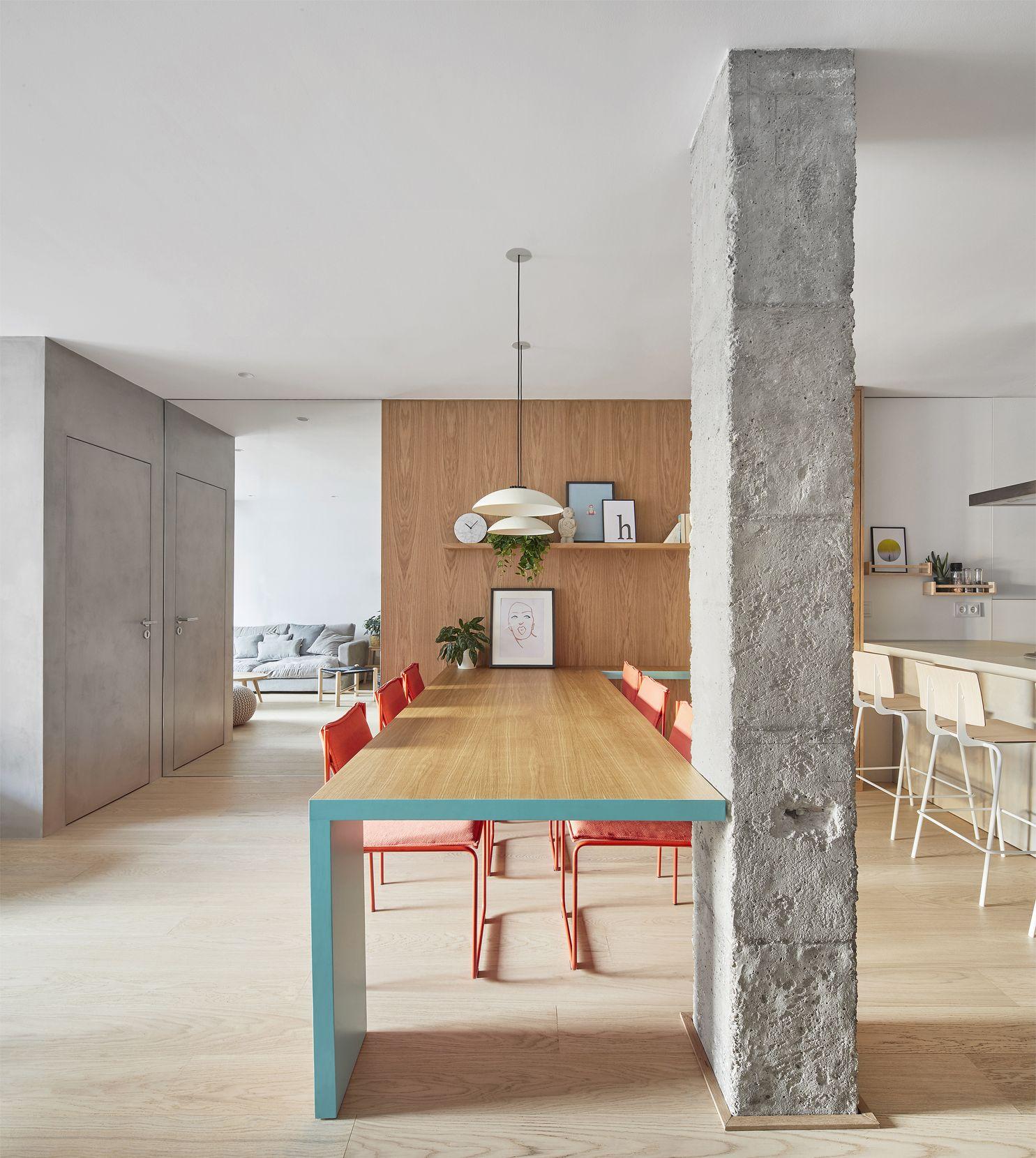 Foto 59 de Decoración y diseño en Barcelona | Interiorismo Miriam Barrio