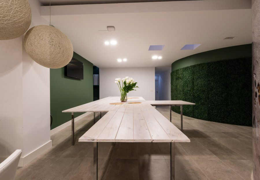Sala de Ocio: Servicios de Globetrotter Urban&Hostel