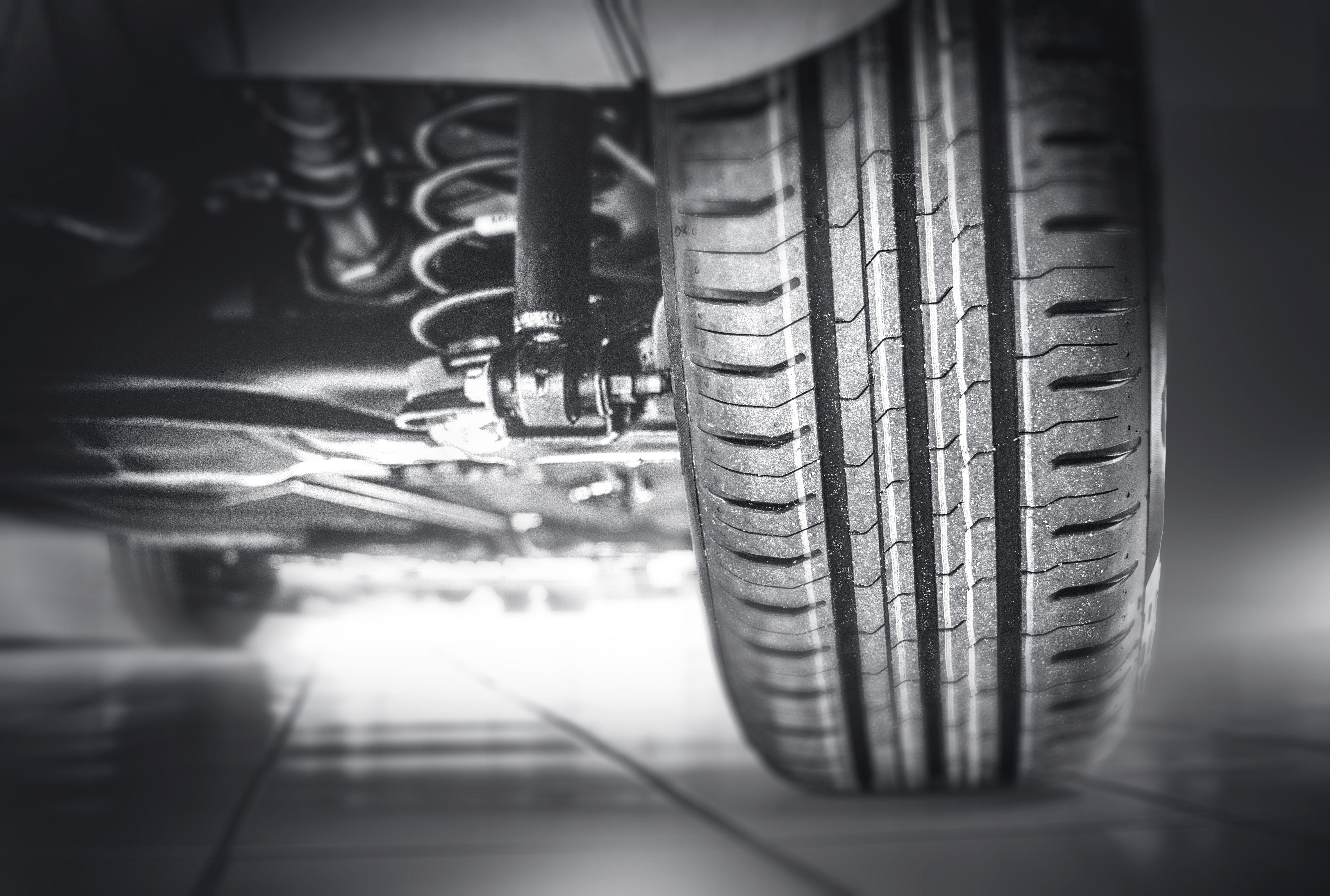 Foto 6 de Talleres de automóviles en Manzanares | Maeso Jareño, S.L.
