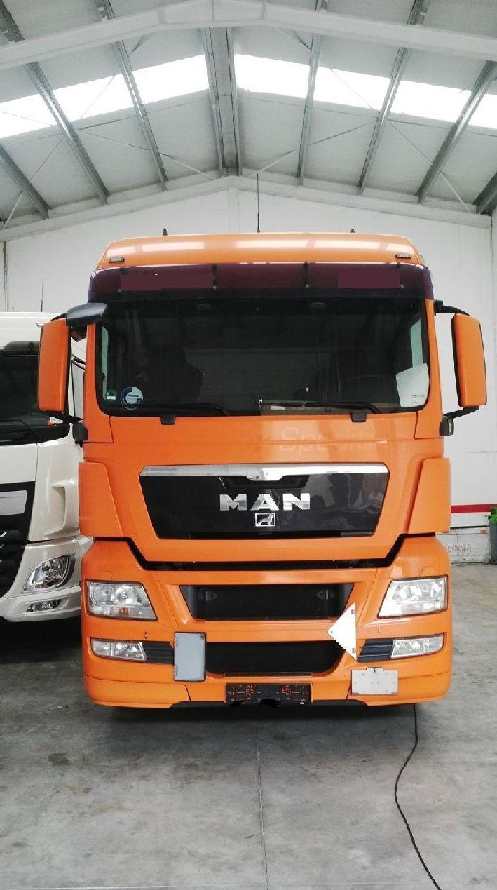 Picture 18 of Camiones in Villares de la Reina | Autotruck Salamanca