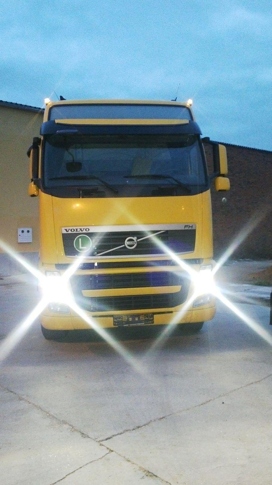 Foto 23 de Camiones en Villares de la Reina | Autotruck Salamanca
