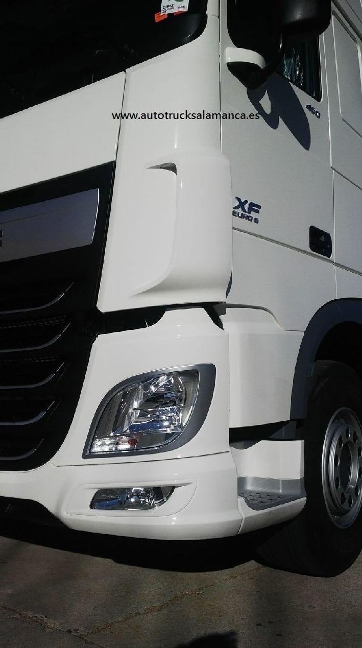 DAF nuevos euro6