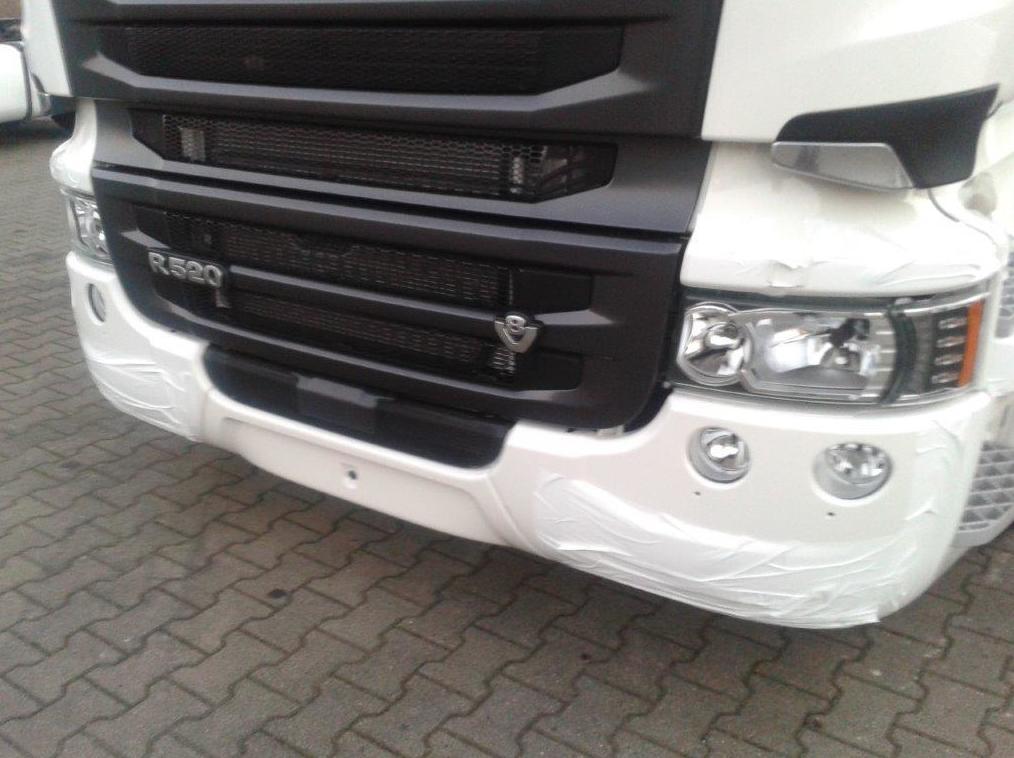 Foto 12 de Camiones en Villares de la Reina | Autotruck Salamanca