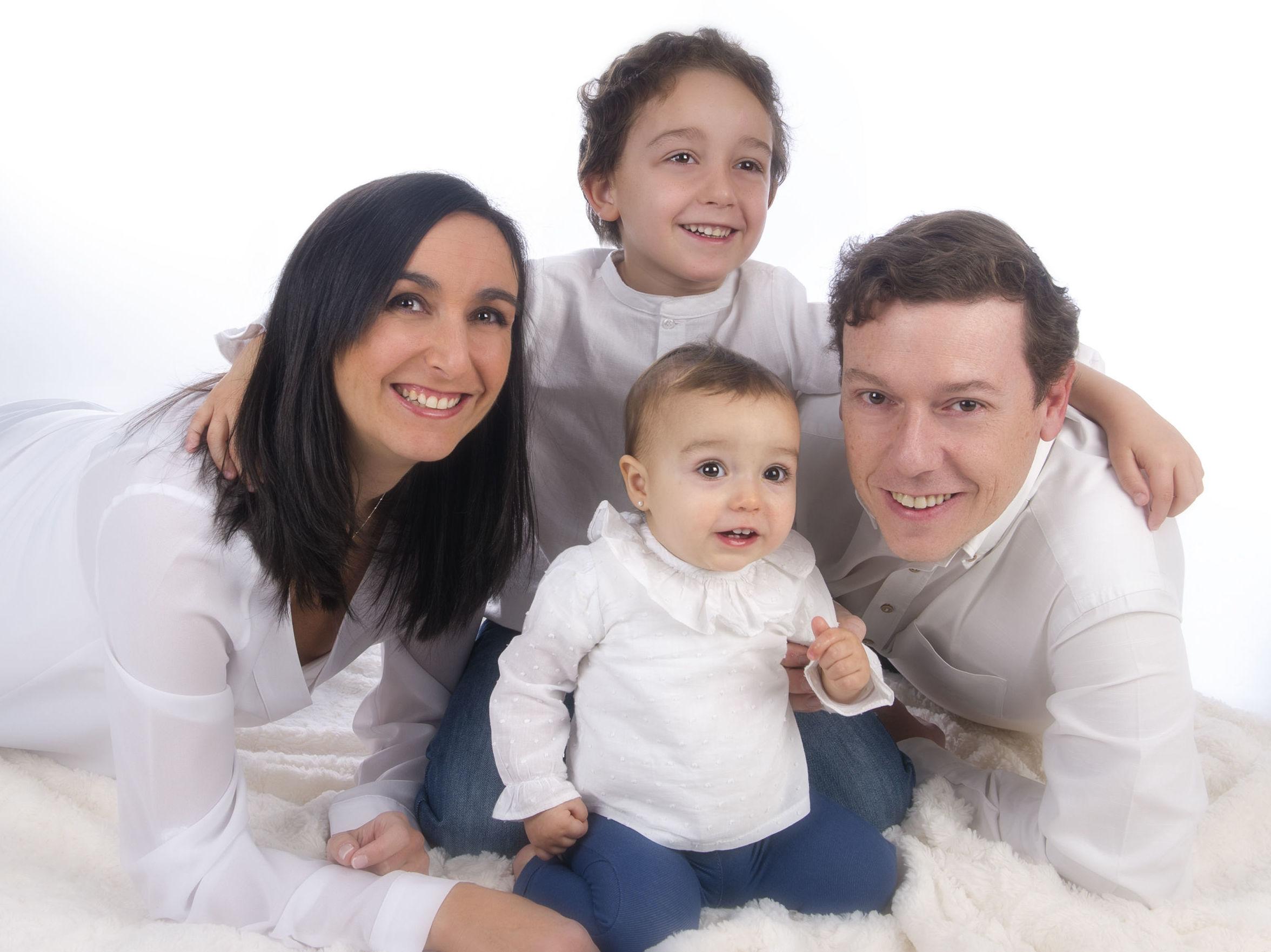 Preciosa familia