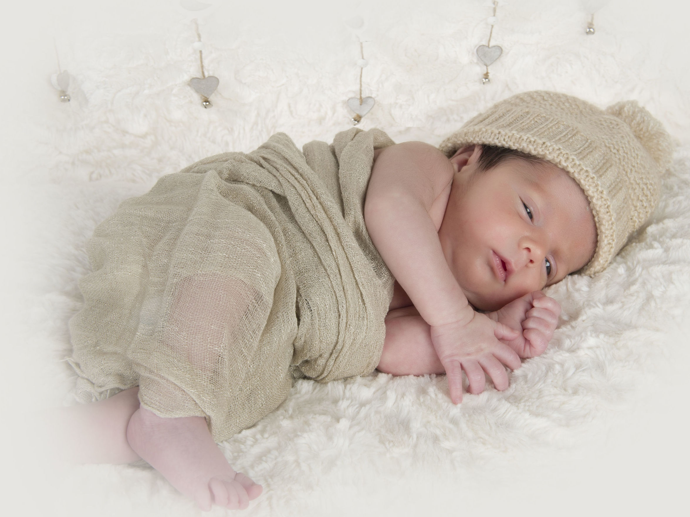 Reportajes Newborn