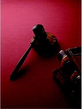 Foto 4 de Procuradores de los tribunales en    Diego Pablo López Ramiro