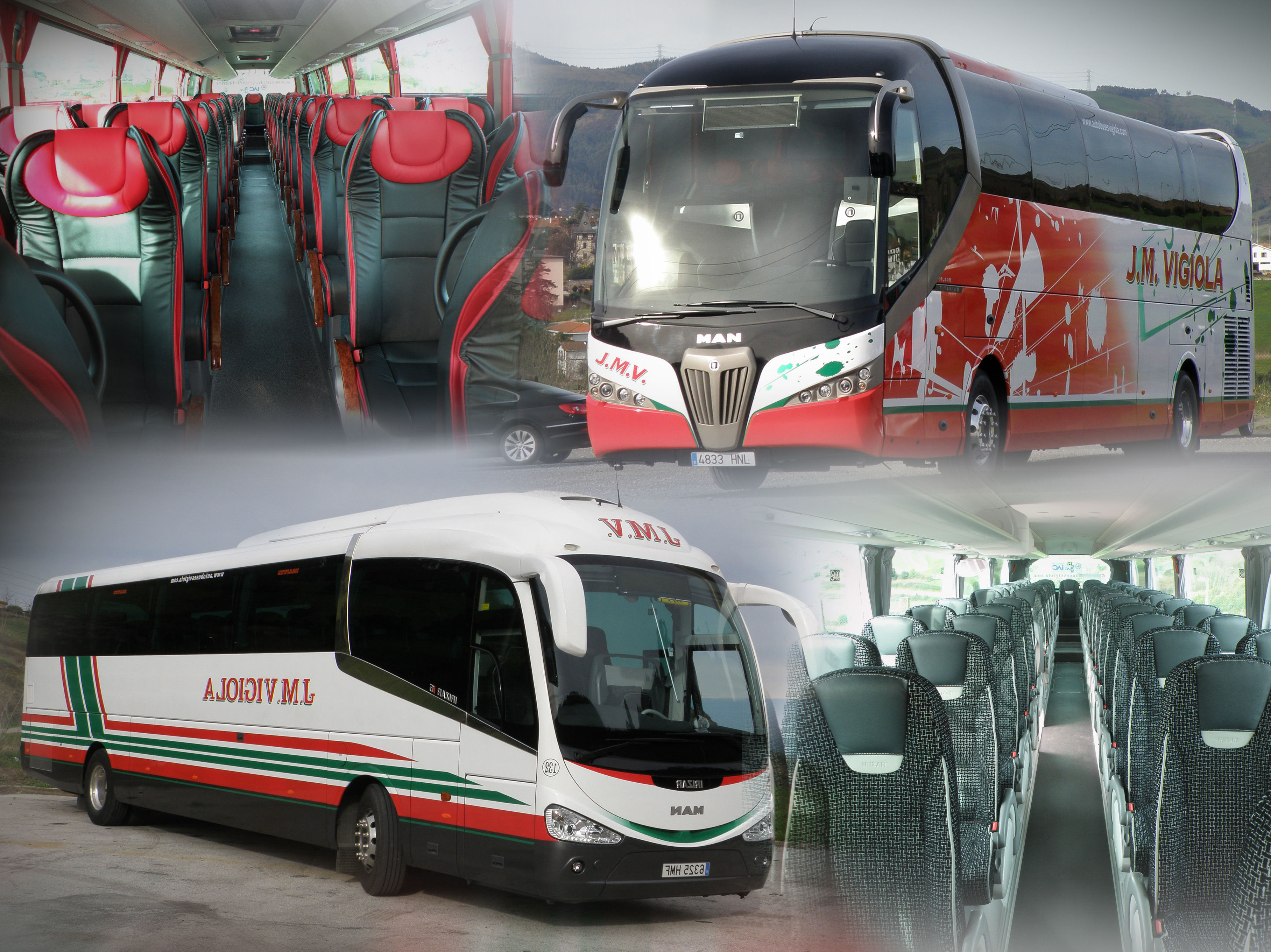autobuses para empresas Gallarta