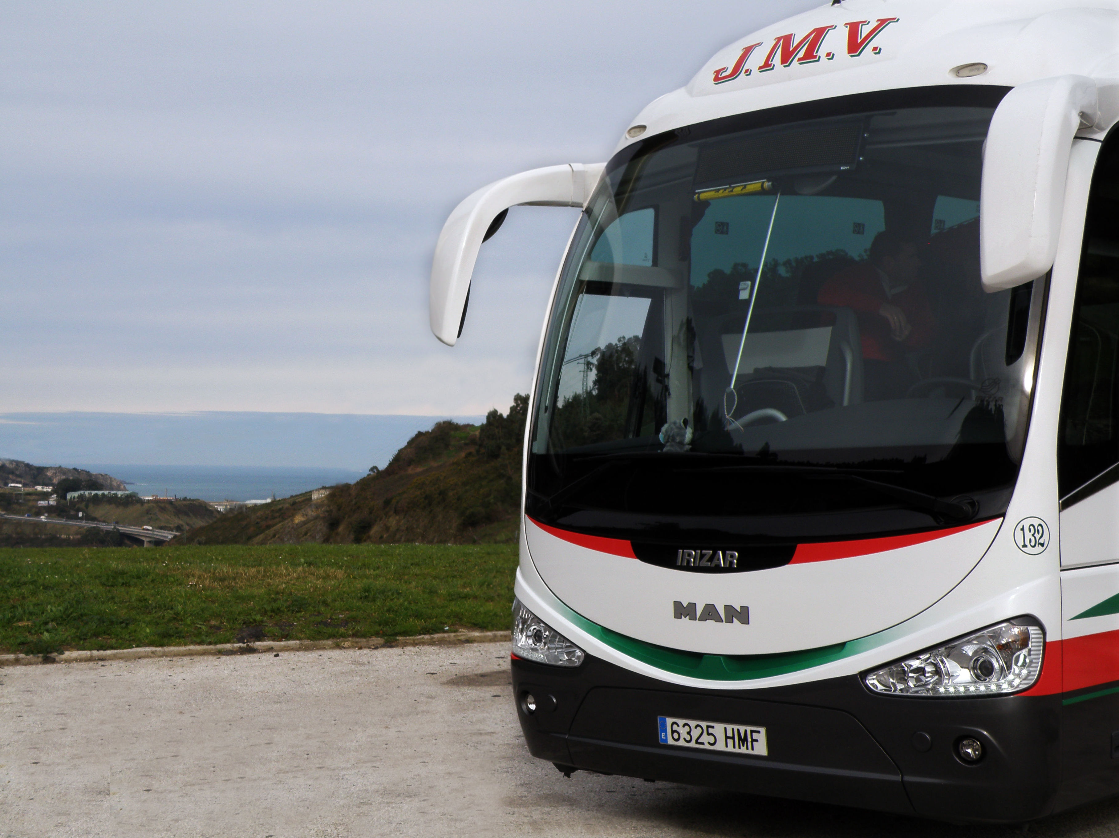 autobuses para bodas gallarta