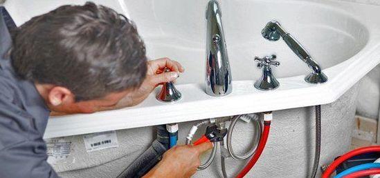 Reparaciones de fontanería: Servicios de Poderoso Fonjal