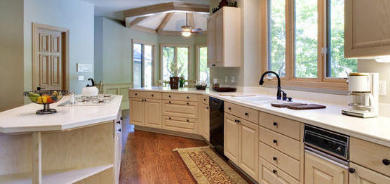 Muebles de cocina: Servicios de Poderoso Fonjal