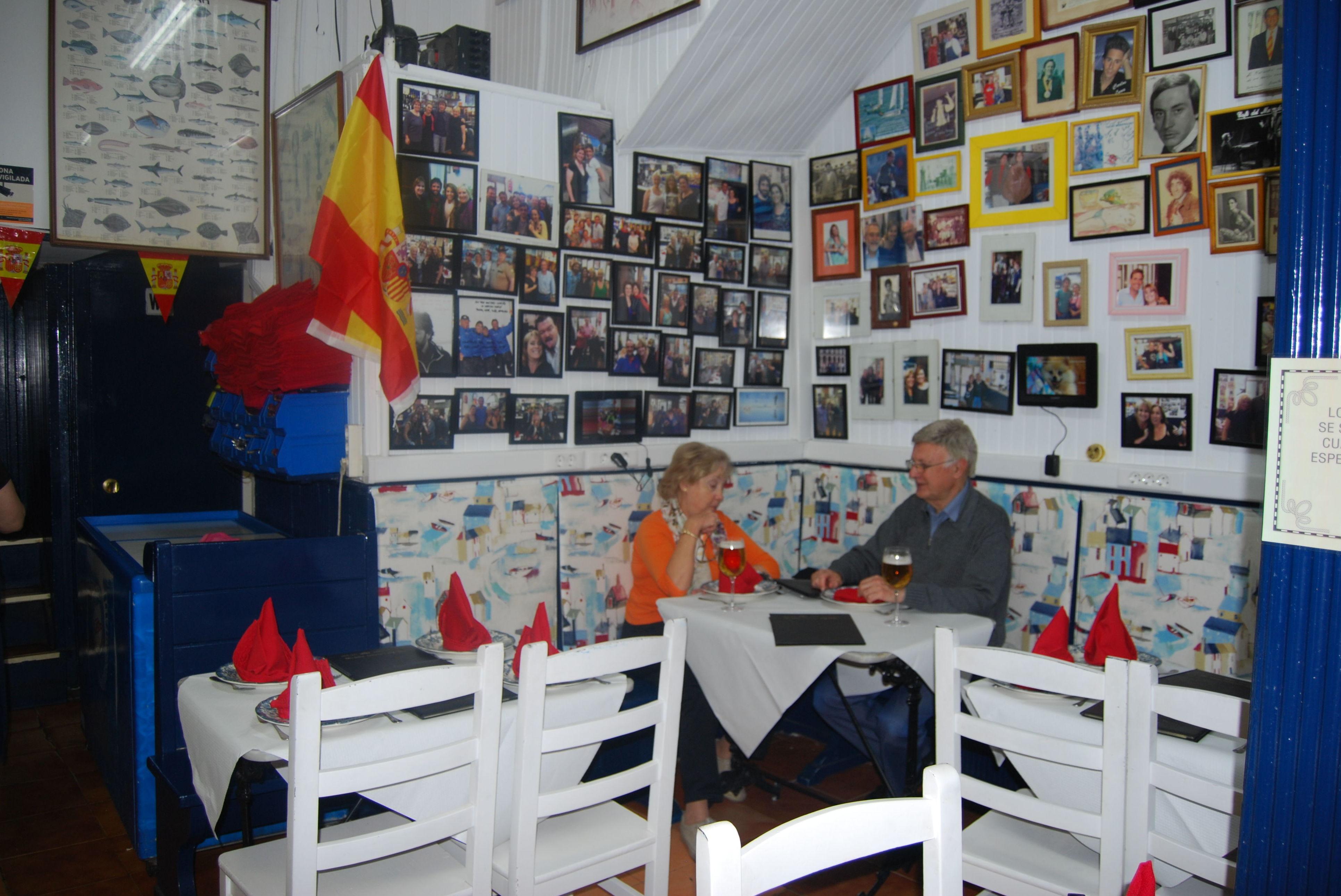 Foto 20 de Cocina marinera en Santander | Marucho