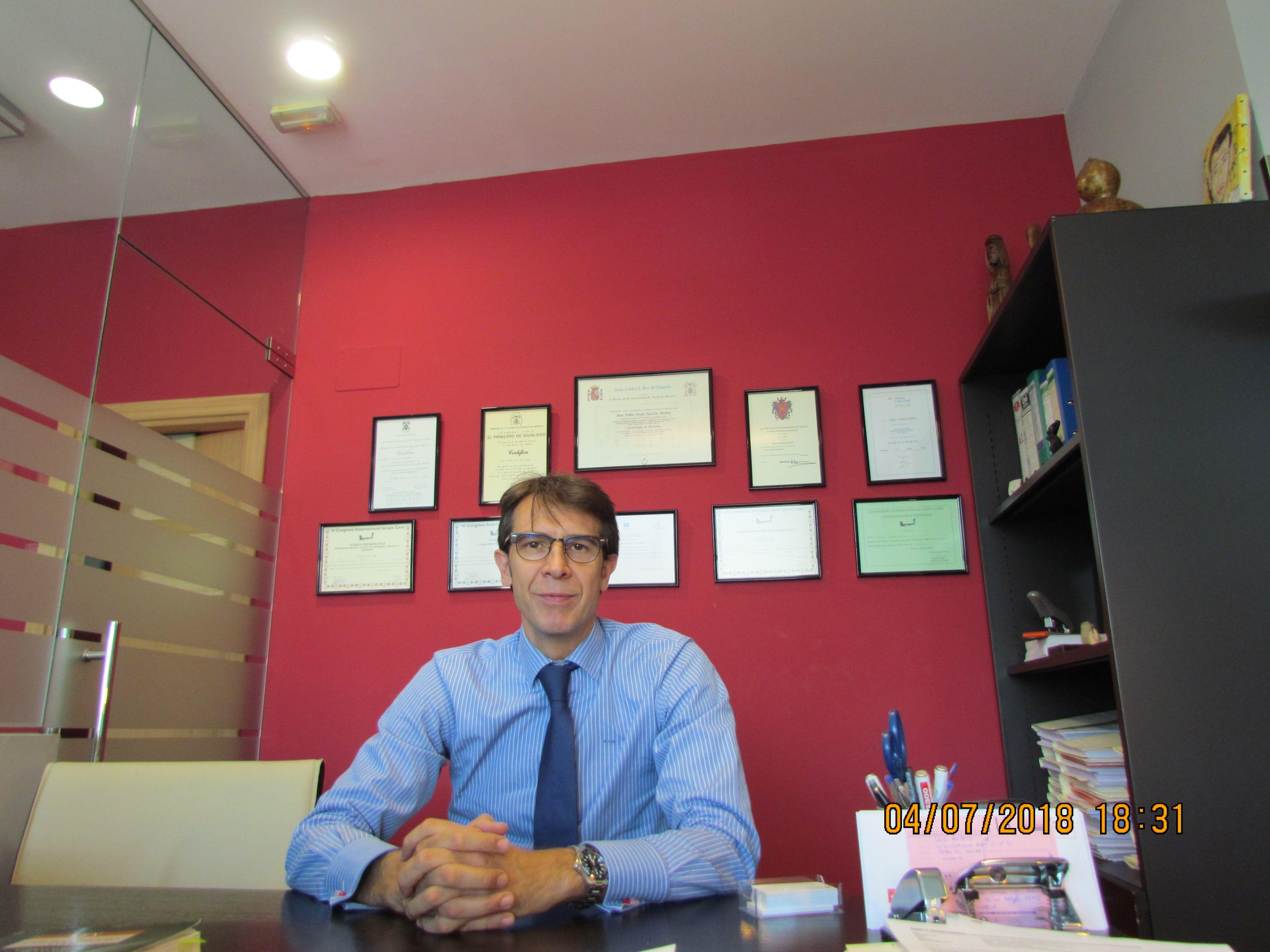 Asesoría: Servicios de Valdavia Asesores, S.L.P.