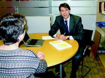 Bufete de abogados especializado en derecho de familia