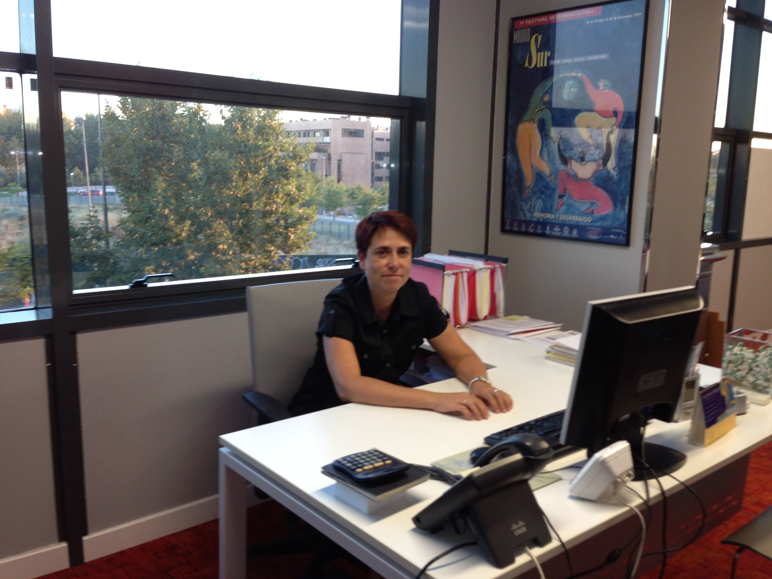 Asesoría contable: Servicios de Valdavia Asesores, S.L.P.