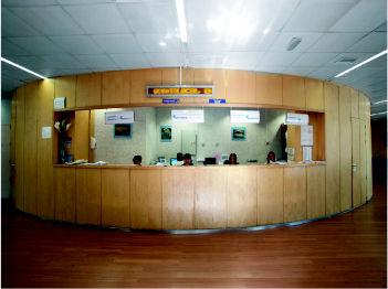 Foto 2 de Centros de salud en Madrid | Centro Médico Maestranza