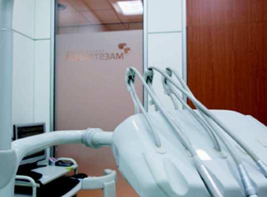 Foto 6 de Centros de salud en Madrid | Centro Médico Maestranza