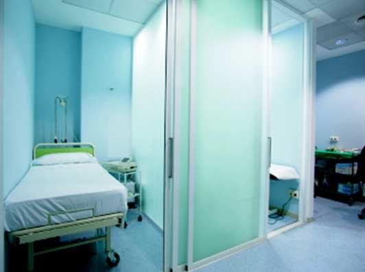 Foto 8 de Centros de salud en Madrid | Centro Médico Maestranza