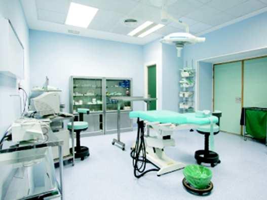 Foto 9 de Centros de salud en Madrid | Centro Médico Maestranza