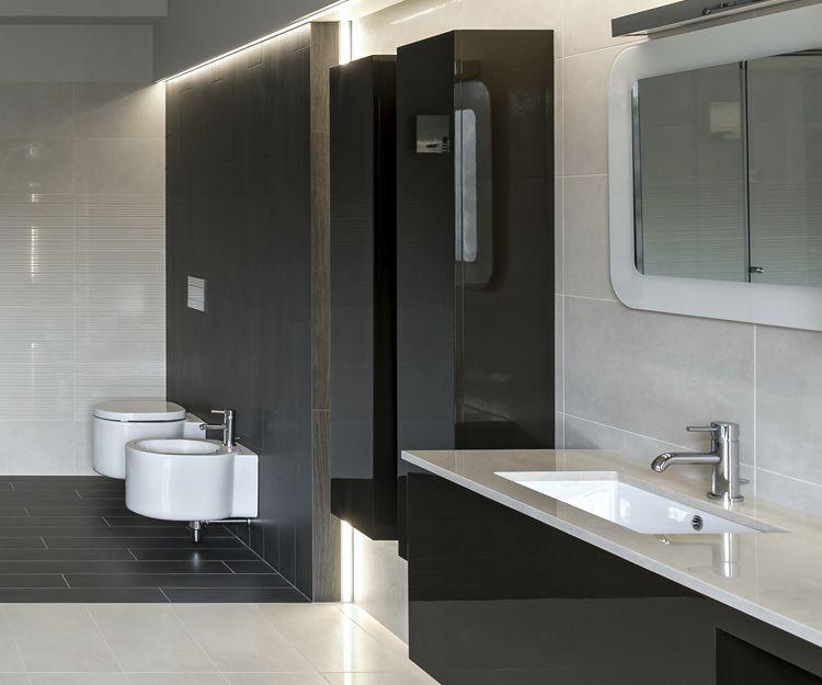 Distribución de saneamientos en Telde, Las Palmas
