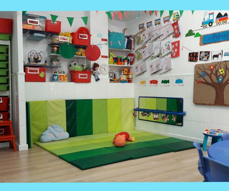 Centro de educación temprana