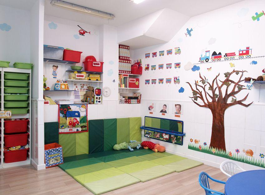 Centros de educación infantil en Sevilla