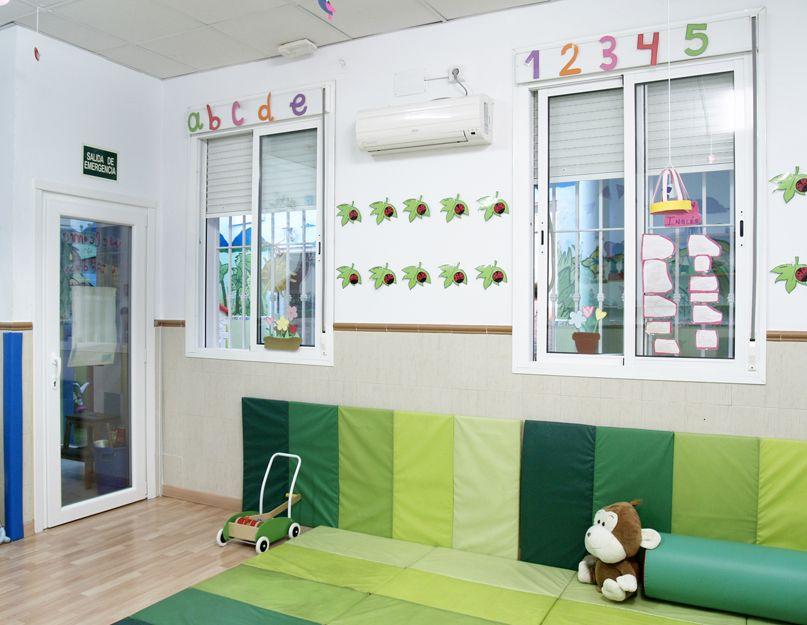 Programas de atención temprana en Sevilla