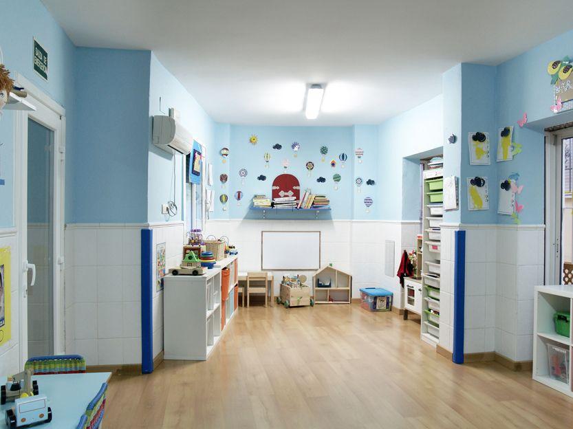 Estimulación temprana para bebés en Sevilla