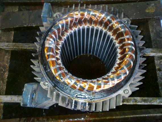Foto 5 de Electricidad en San Cristóbal de la Laguna | Carmelo Silvera y Asociados, S.L.