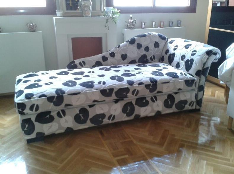 Fabricación de sofás