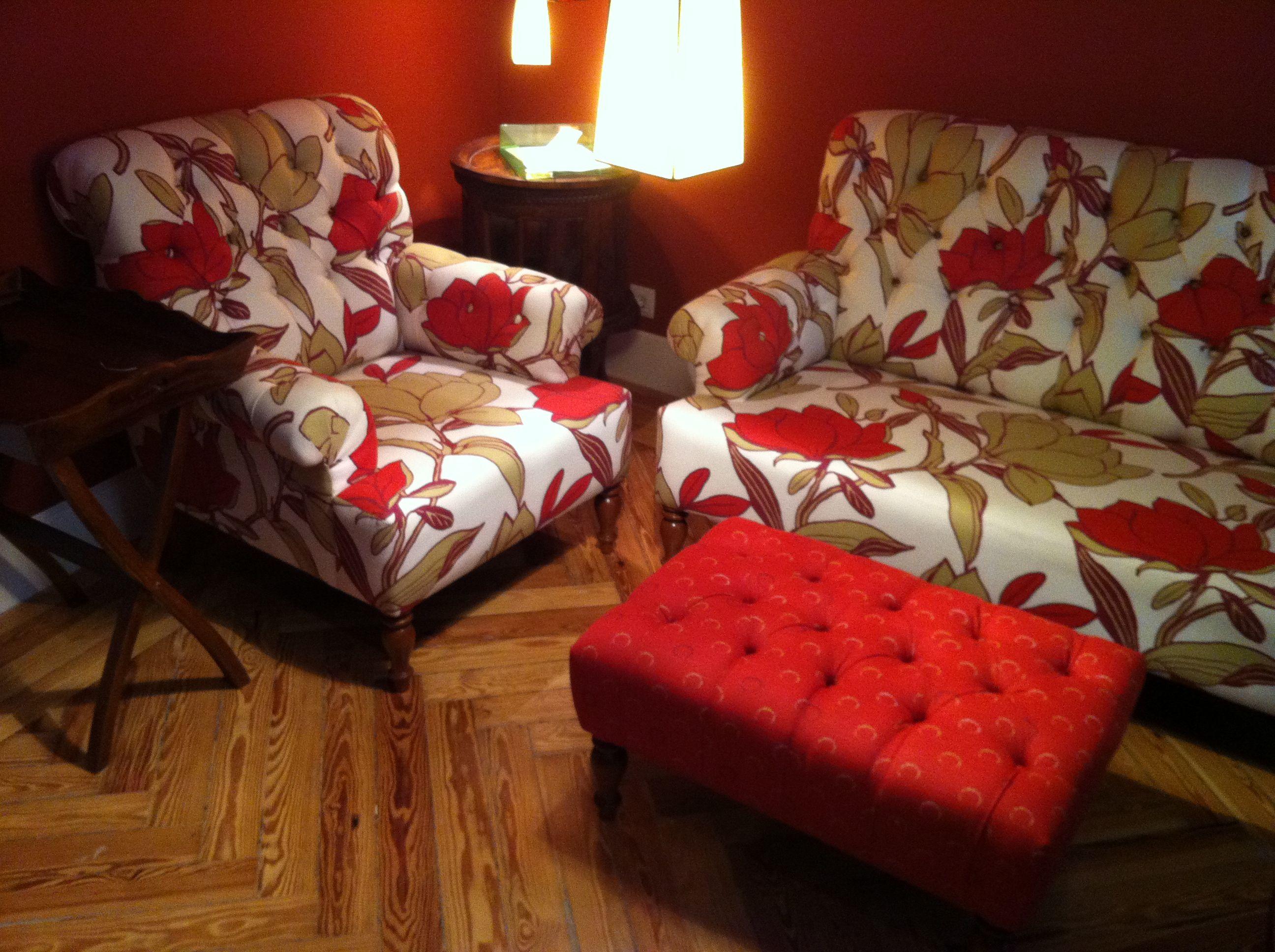 sofas a medida