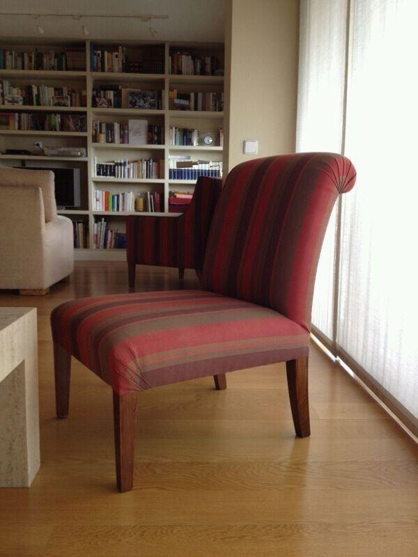 silla auxiliar