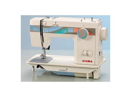Máquina de coser Sigma modelo 270