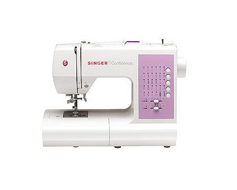 Máquina de coser Singer modelo 7463