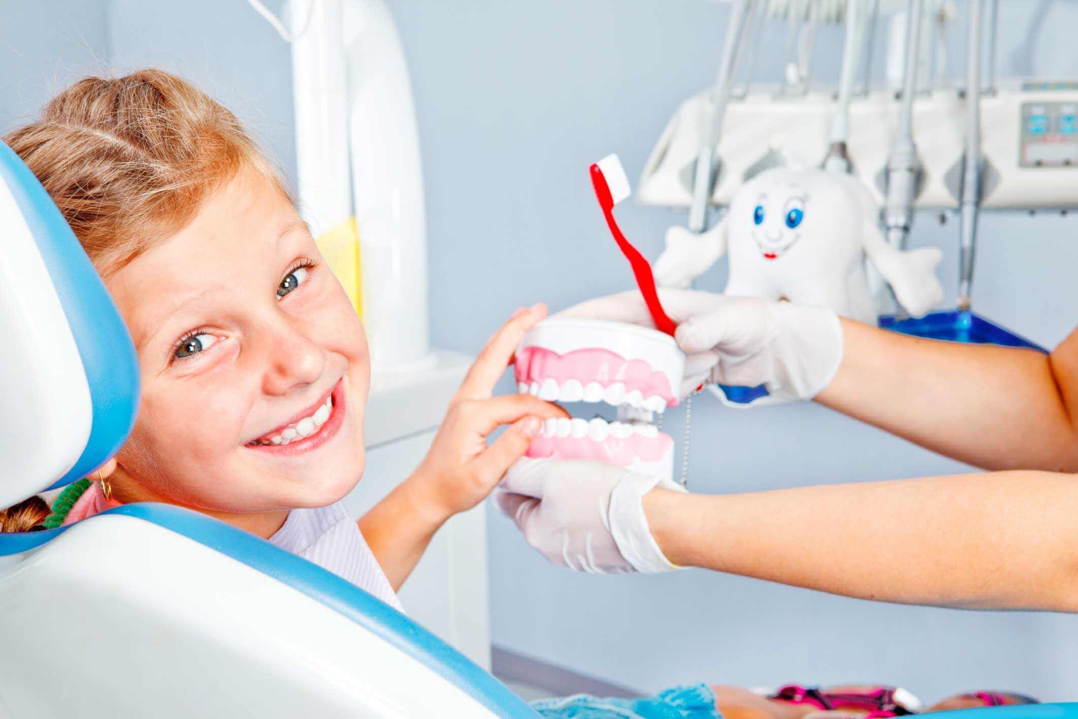Odontopediatría: Tratamientos de CLIESDENT - Clínica de Especialistas Dentales