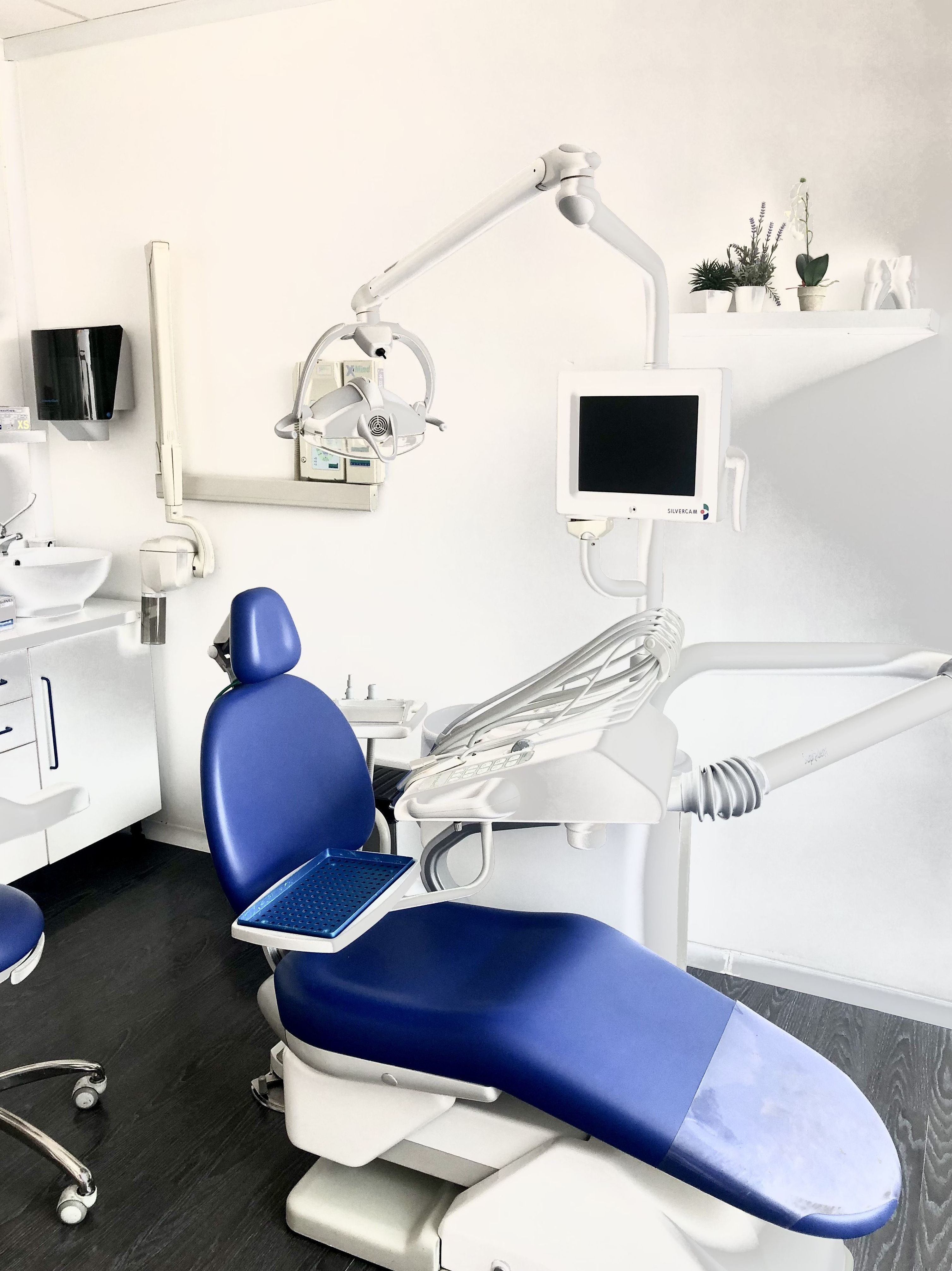 En Cliesdent somos especialistas en implantología