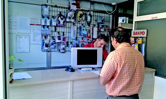 Foto 1 de Televisión, Vídeo y Sonido (reparación) en Valencia | Tecnisan
