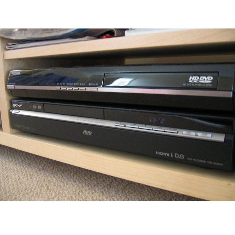 Reparación de DVD: Servicios de Tecnisan