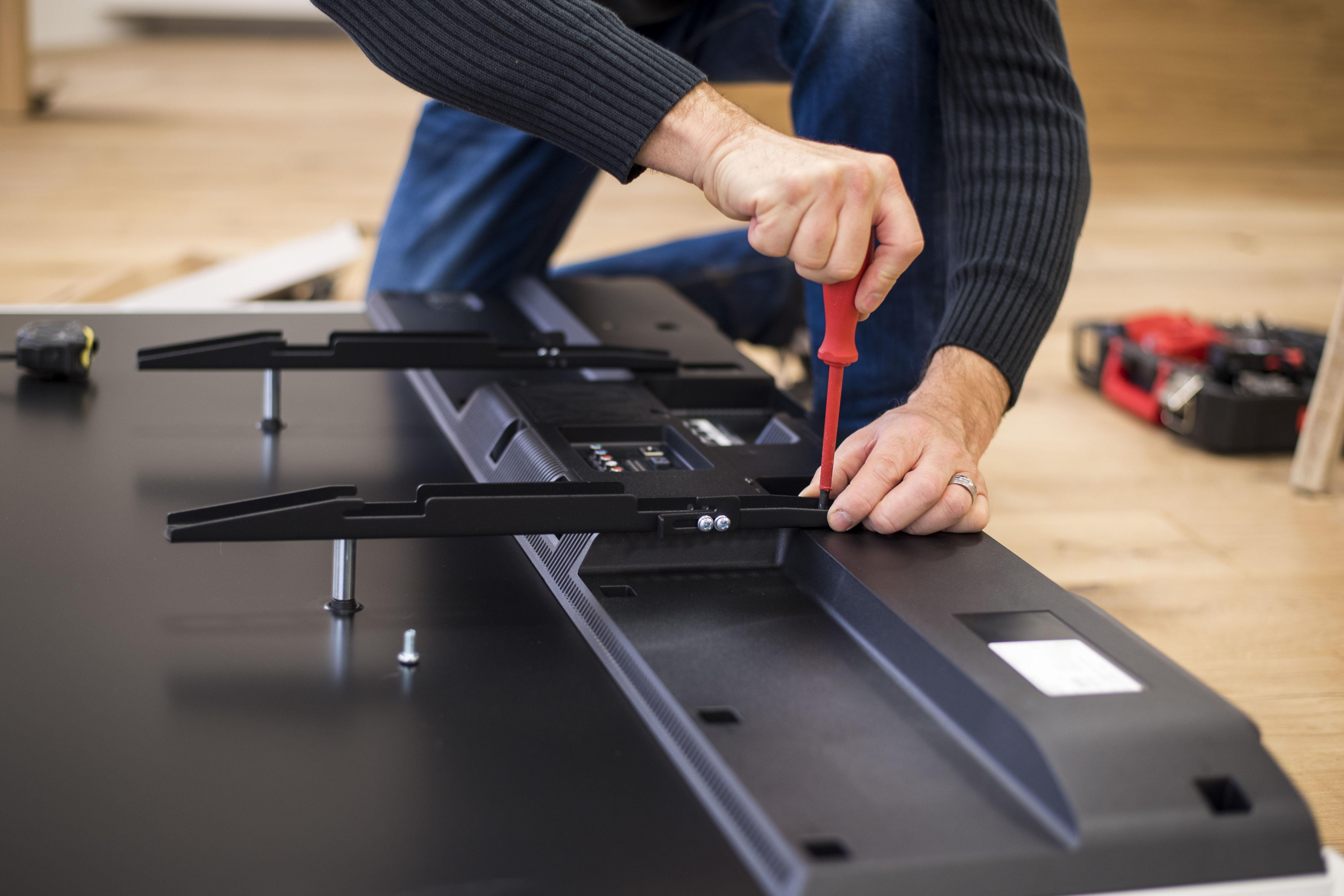 Nuevo Servicio Técnico  EAS ELECTRIC