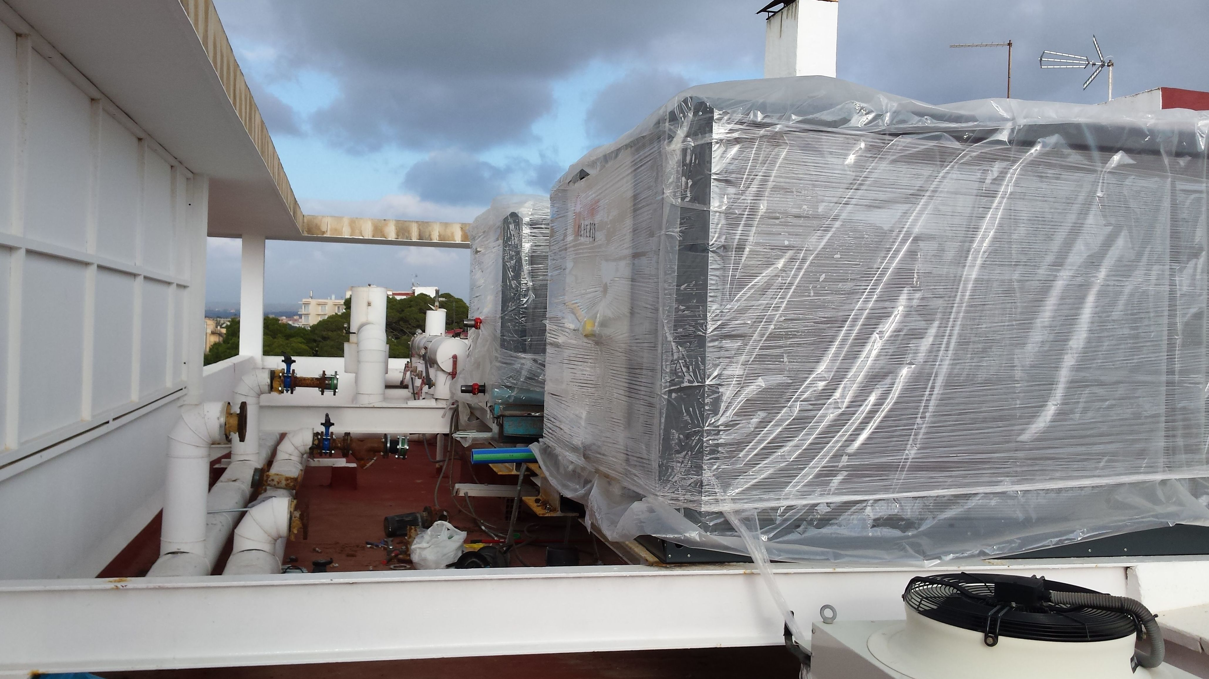 Foto 12 de Aire acondicionado  en Palma de Mallorca | Balear de Climatización