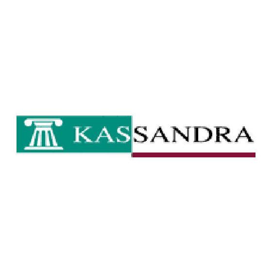 Mamparas Kassandra