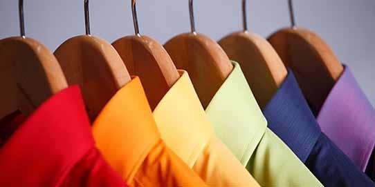 Foto 2 de Tintorerías y lavanderías en Madrid | Tinte Gales