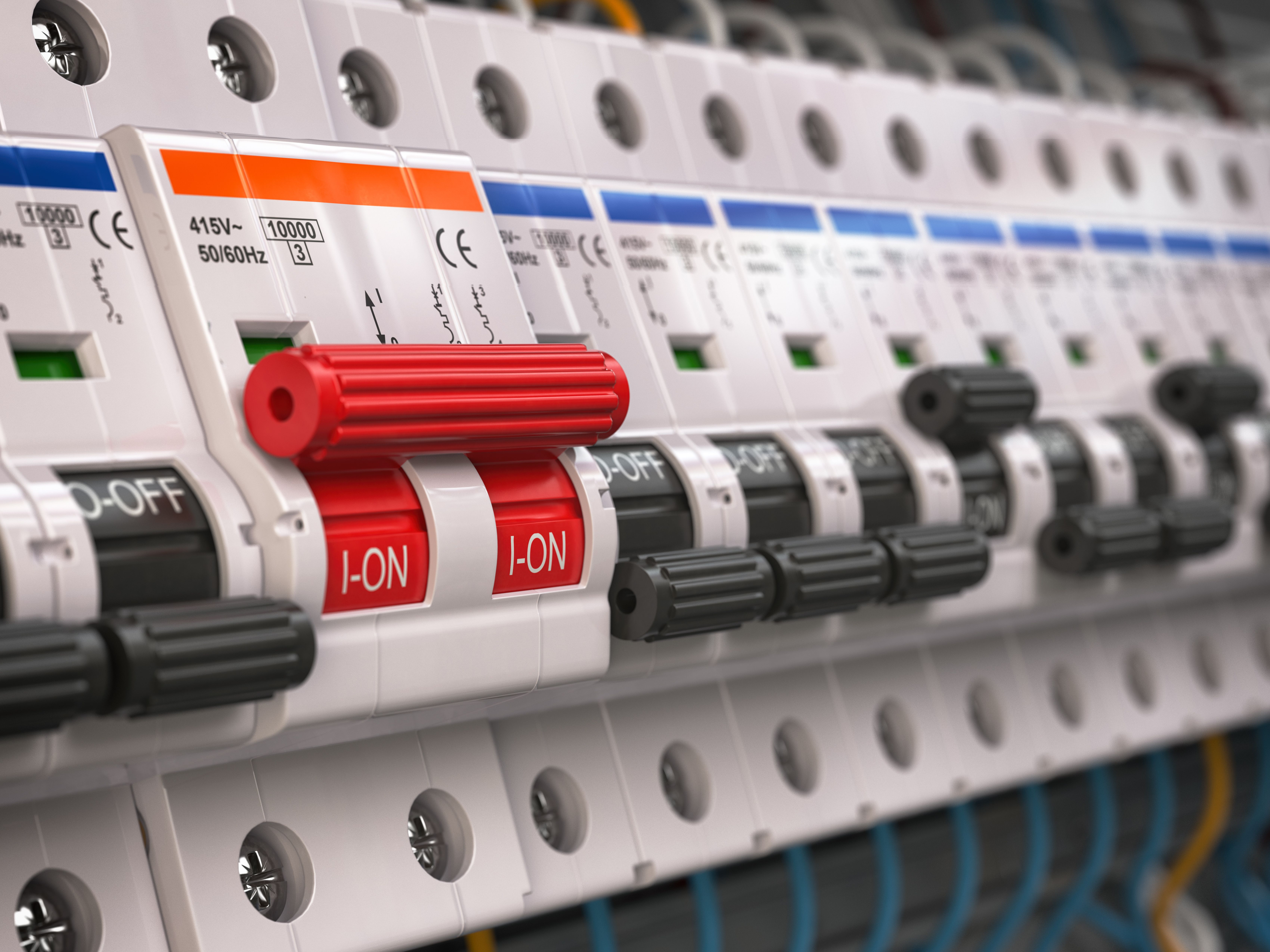 Instalaciones eléctricas en Sevilla