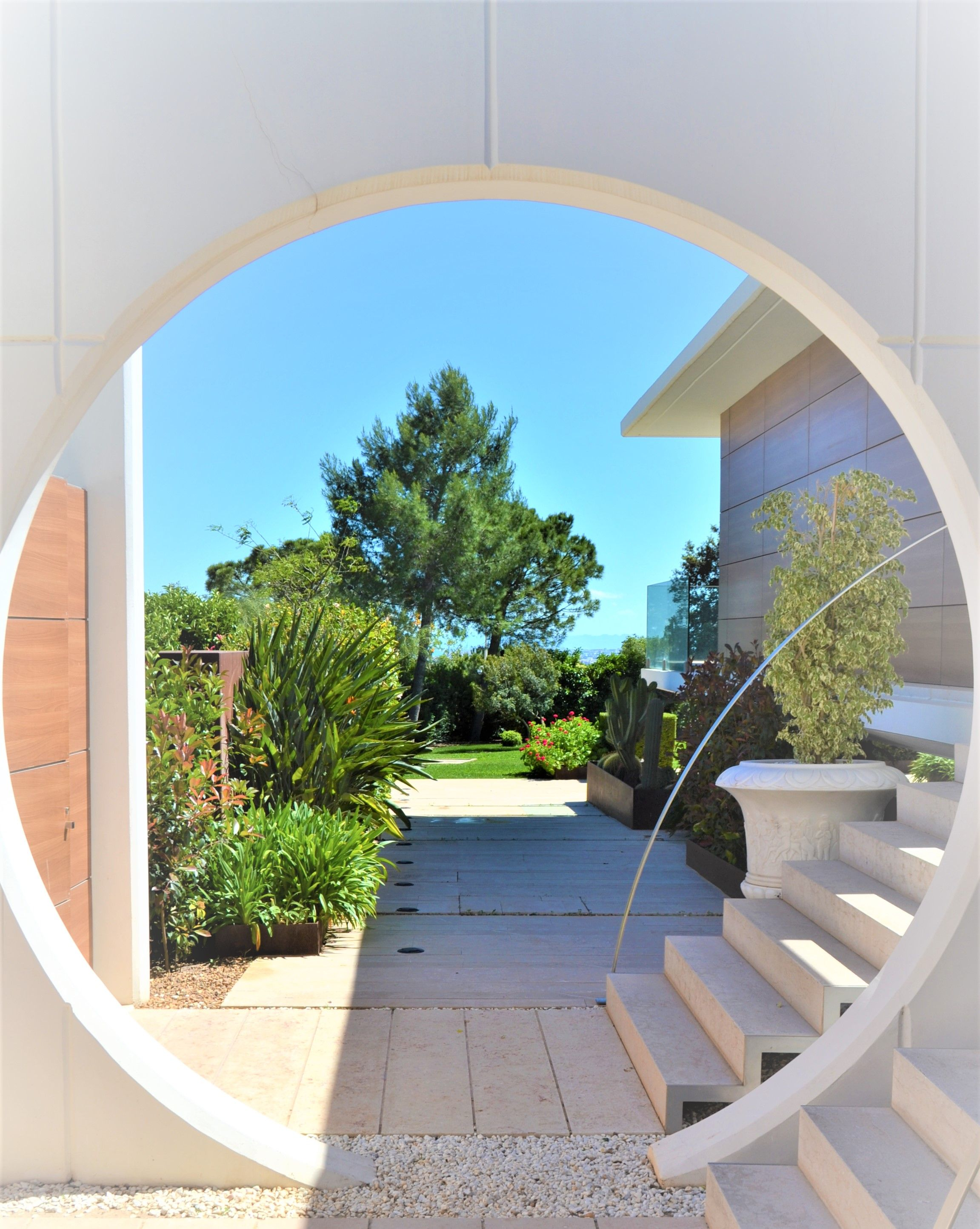 Mantenimiento de jardines Valencia