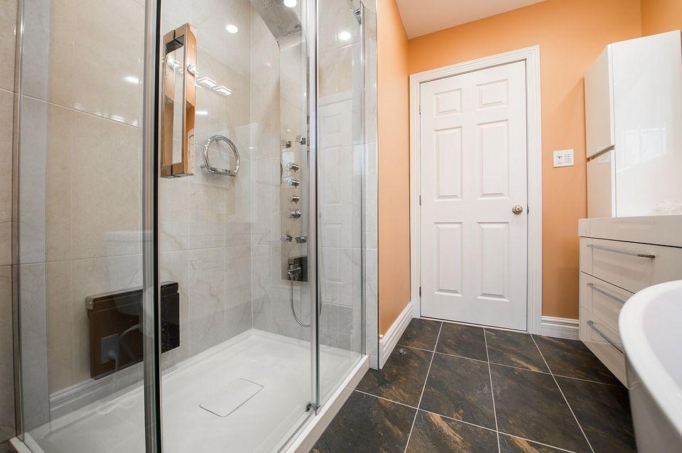 Platos de ducha: Productos y servicios de Gonter S. L. Muebles de Cocina y Hogar