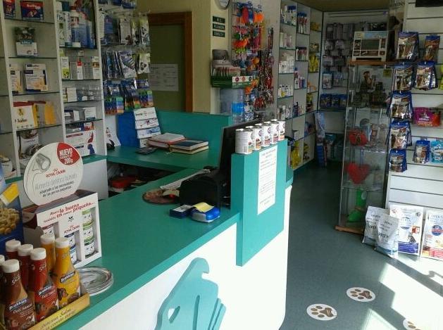 Foto 11 de Veterinarios en Mazarrón | Clínica principal Veterinaria Puerto Mazarrón