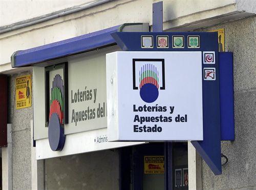 Foto 3 de Loterías y apuestas en Barcelona | Administración Lotería Nº 93 Estación de Sants