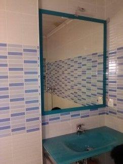 Ampliación de baño para minusvalido