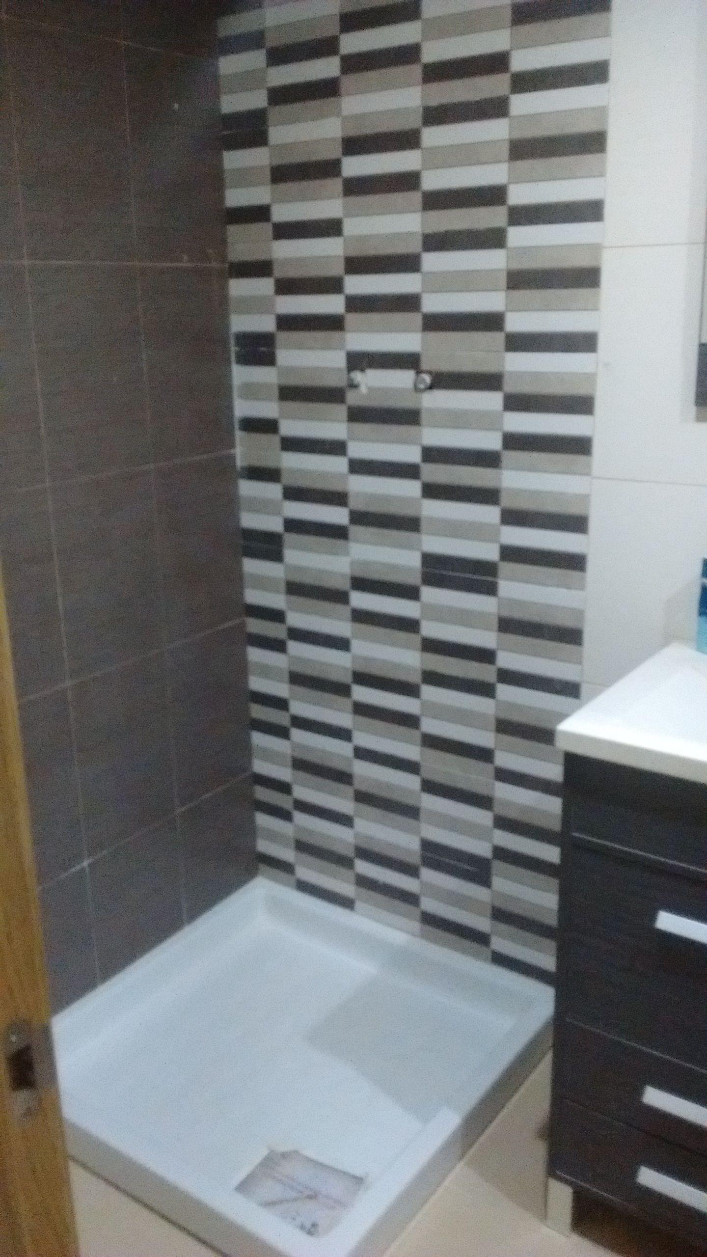Cambio de bañera por plato de ducha: Servicios de Reformas Ponce